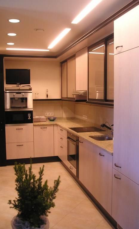 virtuviu gamyba