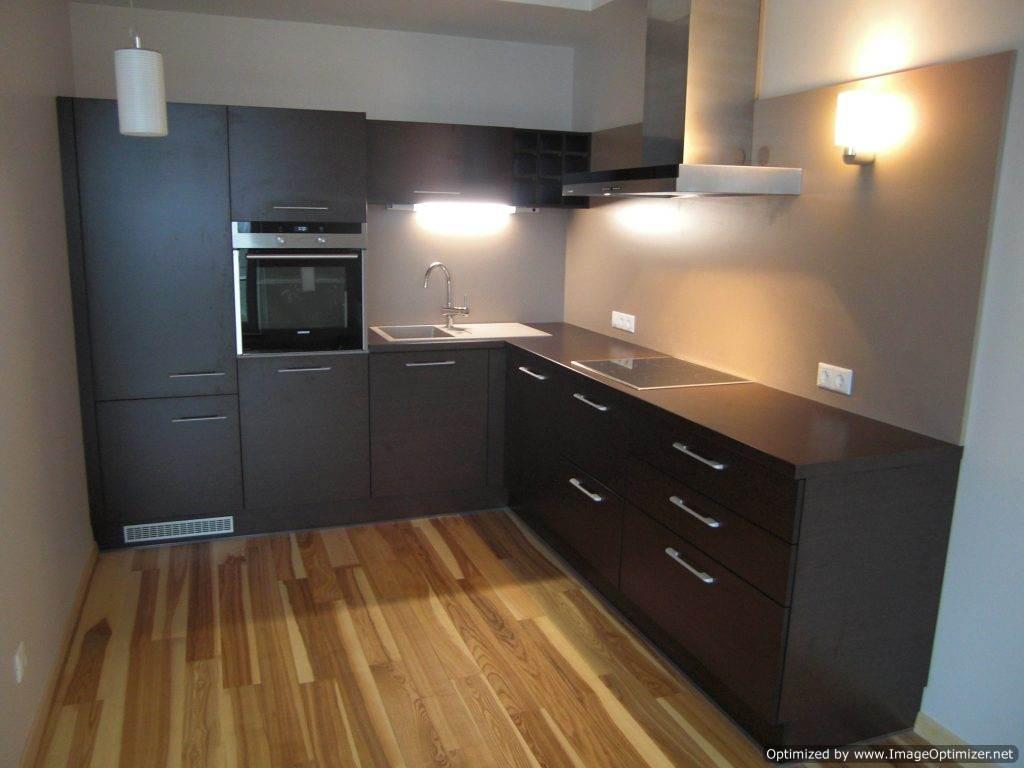 virtuves baldų gamyba