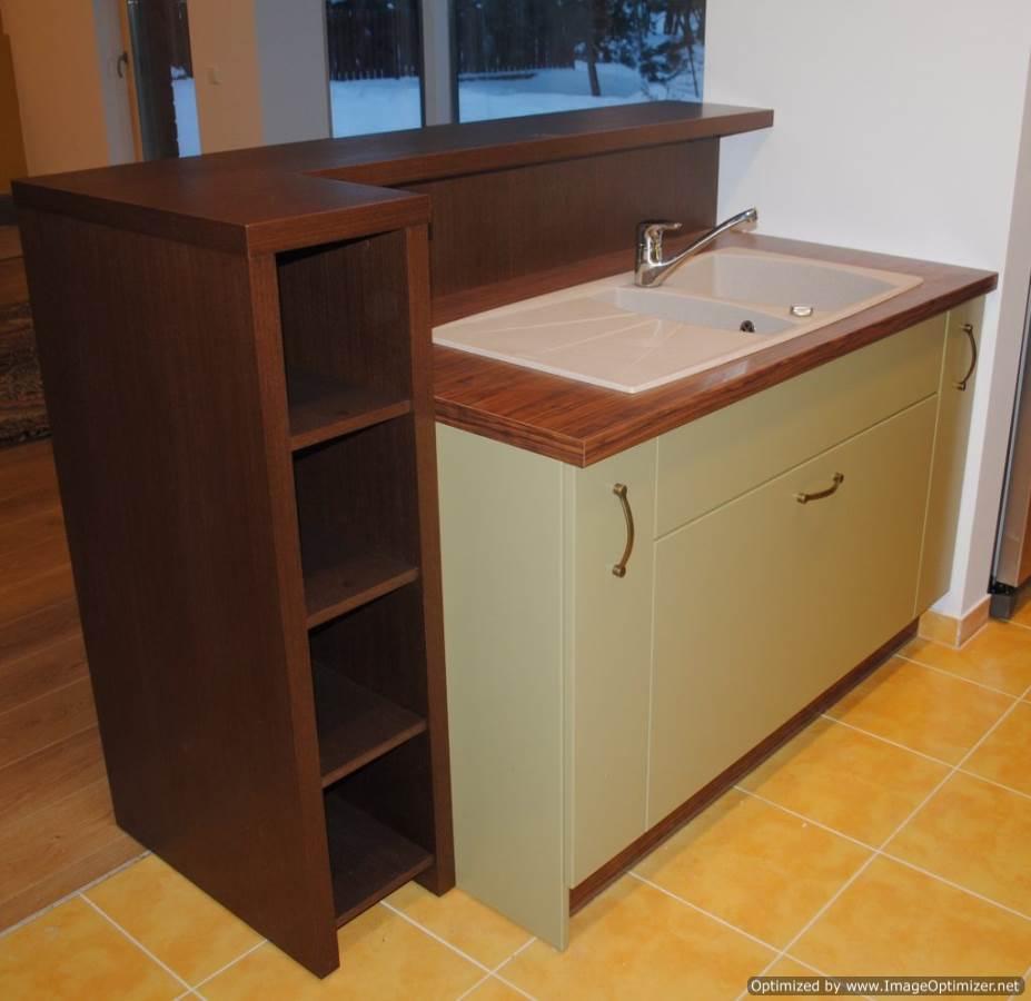 virtuves baldai gamyba